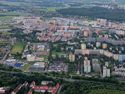 OSTRAVA - DUBINA
