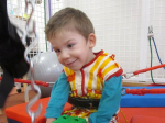 Daniel 4 roky